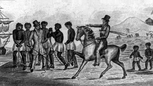 What Stop-and-Frisk Means to the Descendants of Slaves