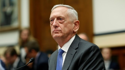 James Mattis's Legacy Will Be His Quiet Integrity