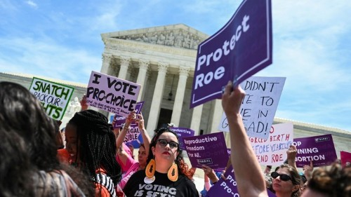 How the Court Could Limit Abortion Rights Without Overturning Roe