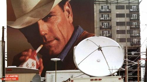 The Real Marlboro Man