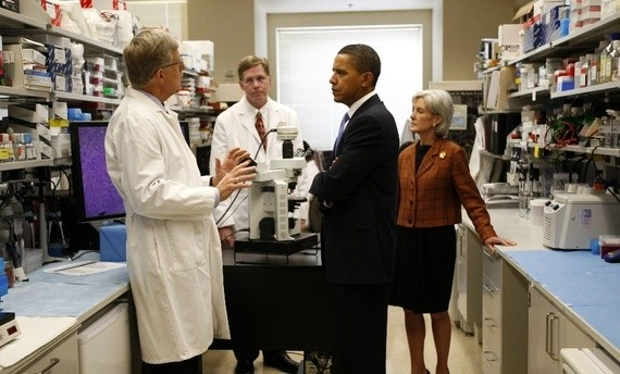 The Budget Deal: An Okay End to a Very Bad Year for Medical Research