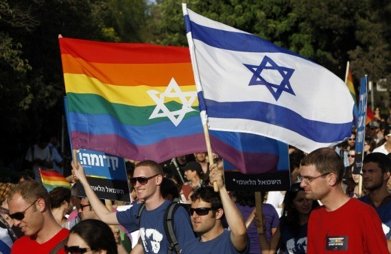 Forget Marriage Equality; Israeli Gays Want Surrogacy Rights