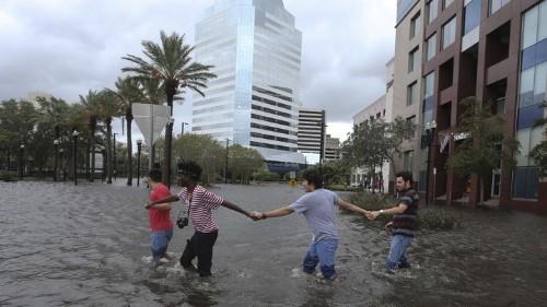 How To Build Hurricane-Proof Cities
