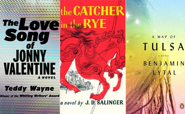 Must Every New Coming-of-Age Novel Be 'the Next Catcher in the Rye?'