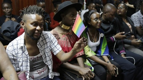 Kenya's Supreme Court Upholds a Colonial-Era Anti-LGBTQ Law