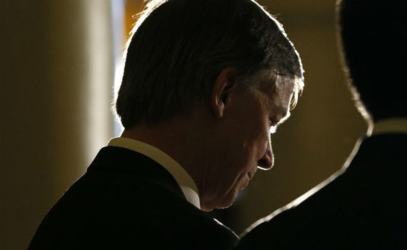 Time's Up: Colorado's Governor Needs to Pick a Death-Penalty Position