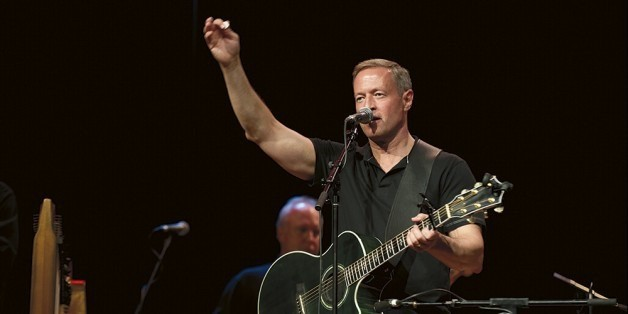 Is It Time to Take Martin O'Malley Seriously?
