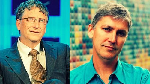How Bill Gates Thinks