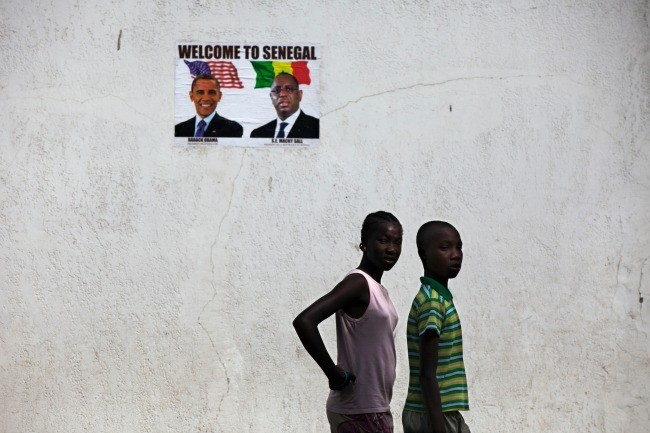 Why Obama's Trip to Africa Is Long Overdue
