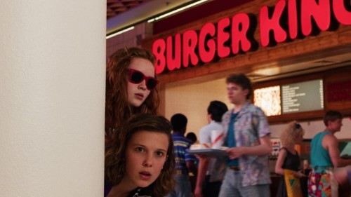 What the Starcourt Mall Means to the World of Stranger Things