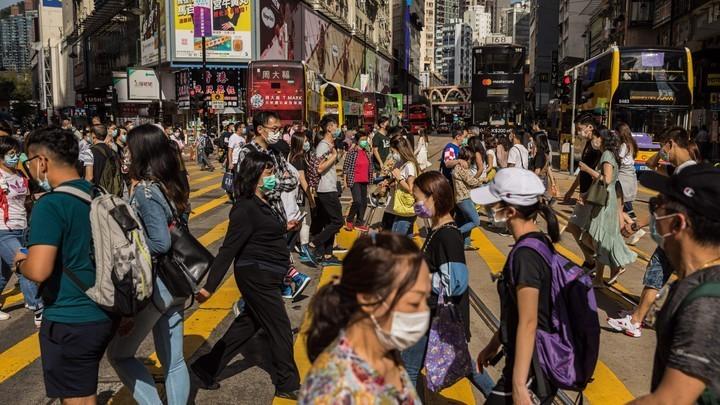 How Hong Kong Did It