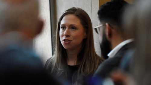 Chelsea Clinton, NYU Students, and Callout Culture