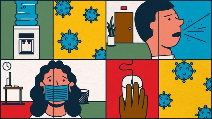 A Hidden COVID-19 Risk Factor: Your Boss