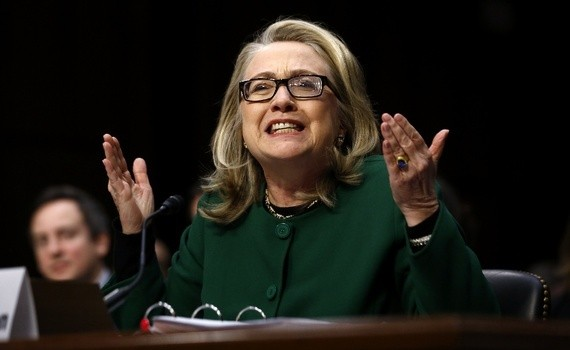 Can Anyone Stop Hillary? Absolutely