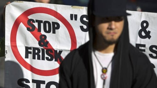 Stop-and-Frisk Didn't Make New York Safer