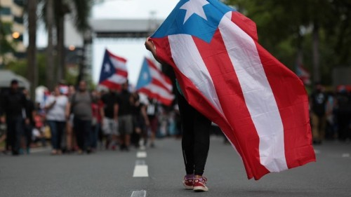 Puerto Rico Files for Bankruptcy
