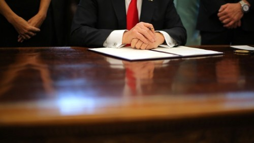 What Conservatives Get Wrong About Trump's Immigration Order