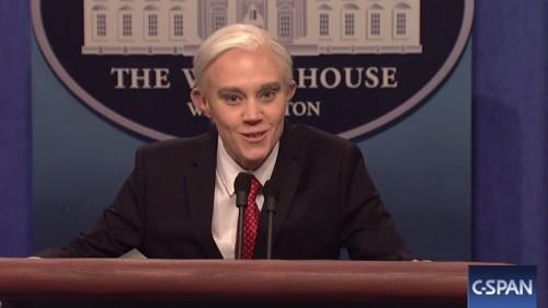 Saturday Night Live, Lobbyist