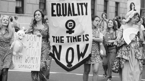 In Defense of Old-School Feminism