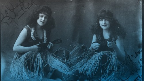 The Rise and Fall (and Rise) of the Ukulele
