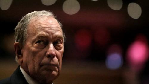 Bloomberg Flunks the Wokeness Test