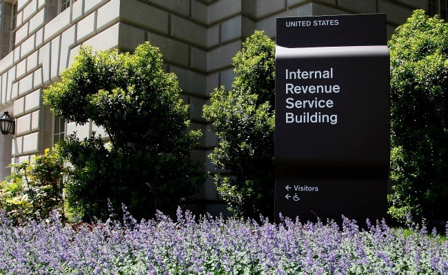 More Fodder for IRS Haters: Thousands of Social Security Numbers Exposed