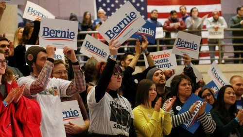 Boomers Have Socialism—Why Not Millennials?