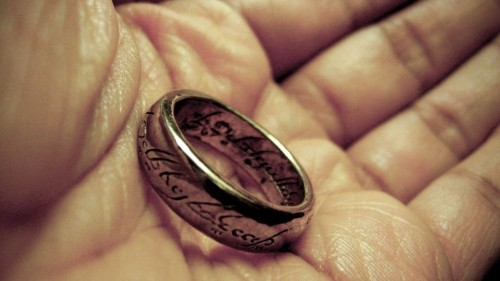 Science's Love Affair with The Lord of the Rings