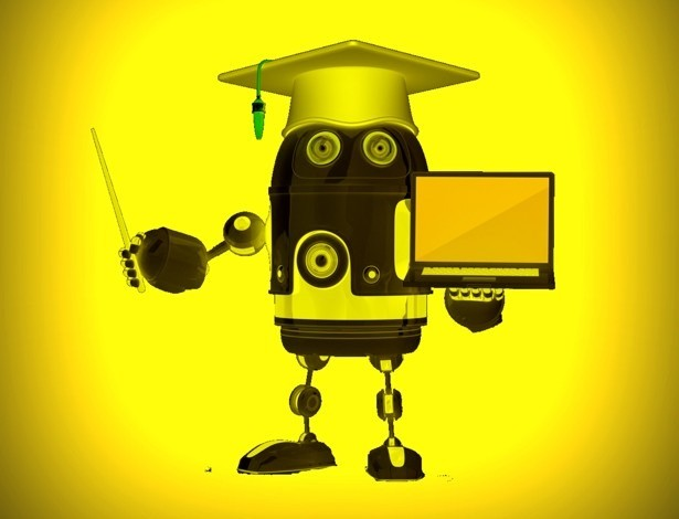 Future Of Education - cover