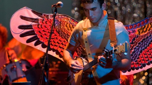 How Sufjan Stevens Subverts the Stigma of Christian Music