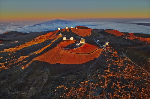 What Makes a Volcano Sacred?