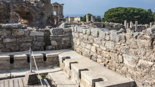 Roman Plumbing: Overrated