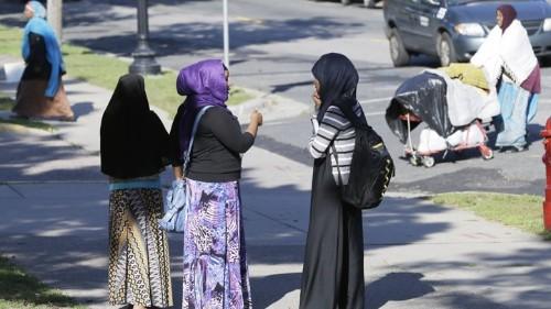 America's Real Refugee Problem