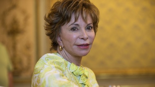Isabel Allende's Unconventional Advice For Finding Writing Inspiration
