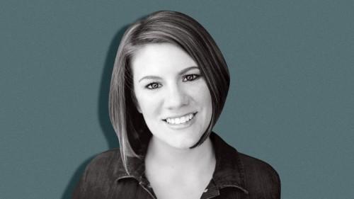 Rachel Held Evans, Hero to Christian Misfits