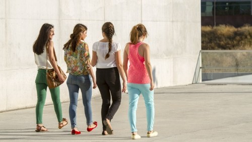 The Sexism of School Dress Codes
