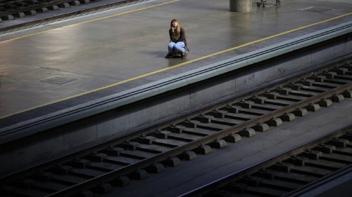 How Loneliness Begets Loneliness