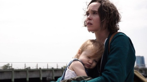 Tallulah Finds Depth in the Melodrama of Motherhood