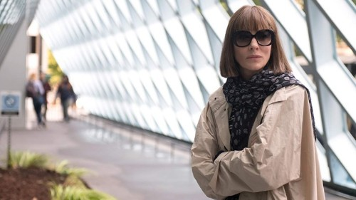Richard Linklater's Where'd You Go, Bernadette Is a Gripping Mess