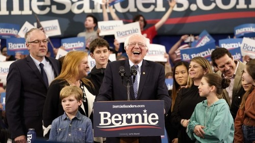 What a Sanders Win in Nevada Would Really Mean