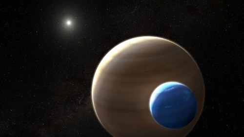Potential Exomoon Discovery Sparks Debate