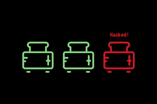 The Inevitability of Being Hacked