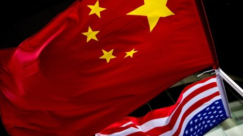 Why Did China Hack Federal Employees' Data?