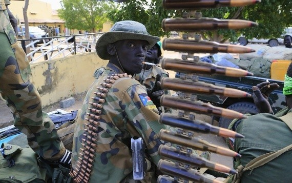 Post-Colonialism: Why the U.S. Should Help Govern South Sudan