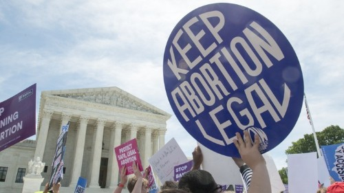 White Women and Support for Restrictive Abortion Laws