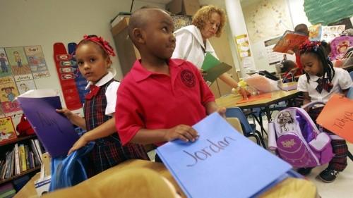 Post-Katrina Ed Reform Adds to Trauma