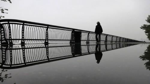 The Evolutionary Power of Loneliness