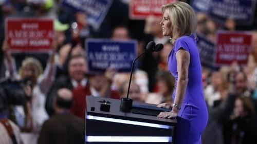 Laura Ingraham's Attack on Romney Reveals the Swamp
