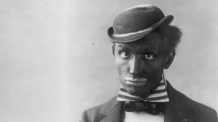 Blackface Was Never Harmless