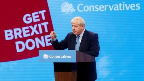 Is Boris Johnson Actually Winning?